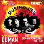 Solar Beach Urban Style Açılış Partisi