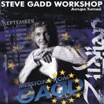 Steve Gadd Workshop