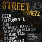 Street Biznezz - Ceza, Dj Funky C