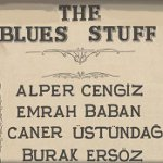 The Blues Stuff