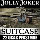 Suitcase Albüm Tanıtım Konseri
