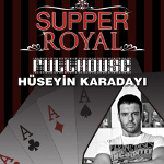 Supper Royal Partisi