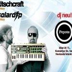 Synth-Pop Minifest