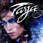 Tarja Turunen Final Storm Tour 2009