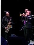 The Dizzy Gillespie All Stars