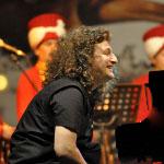 Tuluyhan Uğurlu İle Tuzla´da Mehter-Piyano Konseri