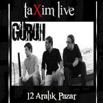 University Party : Live Band Güruh