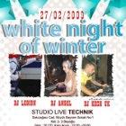 White Night Of Winter