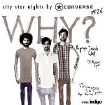 City Star Nights by Converse 26 - Why?