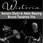 Senem Diyici - Alain Blesing - Bruno Tocanne Trio''