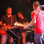 Yol Project plays Rock and Blues Oldies