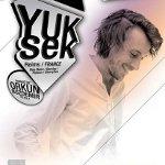 YUKSEK (Reims/France)