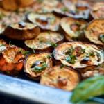 Arçelik`le Türk Mutfağı – Konuk Şef Pamela de Andria