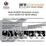 Cihan Sezer Pop Müzik Okulu
