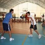 İbrahim Kutluay Basketball Academy Adidas Uluslararası Yaz Kampı İçin Geri Sayım Başladı!