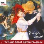 İstanbul Bilgi Üniversitesi'nde Bilgi Sanat Okulu 1 / Yetişkin Sanat İstanbul Bilgi Üniversitesi'nde Eğitim Seminerleri Başlıyor