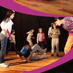 Çocuk ve Gençlerimiz için Drama Atölyesi Başlıyor
