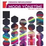 Tasarım Kültürü ve Yönetimi - Moda Yönetimi