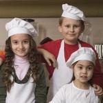 Mövenpick Hotel İstanbul'da Çocuklar İçin 23 Nisan Çikolata Kursu