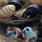 Mövenpick Hotel İstanbul'da Paskalya Çikolataları Yapımı Kursu