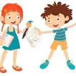 SSM`de Dopdolu Bir Ekim Ayı Çocukları Bekliyor