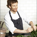 Londra´nın En Meşhur, İki Michelin Yıldızlı Genç Şefi Tom Aikens