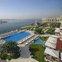 Çırağan Palace Hotel Kempinski