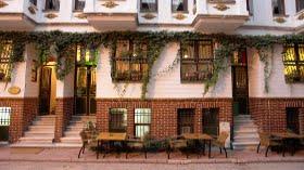 Hotel Daphnis
