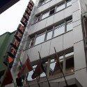 Kent Hotel Kadıköy