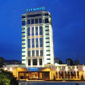 Titanic Business Hotel - Istanbul Asia