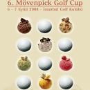 6. Mövenpick Golf Cup Turnuvası