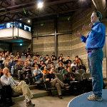 Özgür Yazılım ve Linux Günleri 2010