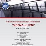 Türk Film Araştırmalarında Yeni Yönelimler