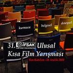 31. İFSAK Ulusal Kısa Film Yarışması