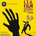 İTÜ Sinema Kulübü 2. İTÜ Film Festivali`ni Sunar