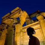 İzzet Keribar'ın Mısır fotoğrafları İFSAK'ta