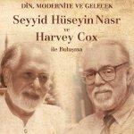 Seyyid Hüseyin Nasr ve Harvey Cox CRR`de