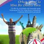 Orhan Kural, Anabilim Öğrencilerine Gezdiği 226 Ülkeyi Anlatıyor