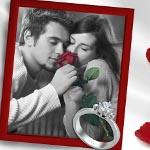 Aşkın Fotoğrafını Çekene, Aşkın Işıltısı Pera Pırlantadan Hediye