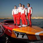 Conrad İstanbul Powerboat P1 Dünya Şampiyonası'nda Lucas Oil Boat'la Yarışıyor