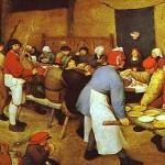 Sıradışı Bir Ressam: Pieter Bruegel