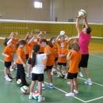 Spor ve Eğlence Bu Şenlikte Bir Arada
