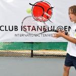 Istanbul@Enka Uluslararası Tenis Akademisi Seçmeleri