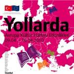 `Yollarda… Avrupa Kültür Haftası Etkinlikleri` Programı