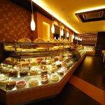 Barcelona Cafe - Patisserie