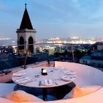 2011'in İlk Saatleri 360istanbul'da Koca Bir Yıla Bedel!