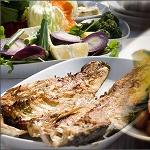 Alarga Balık Restaurant