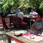 Baççe Restaurant - Cafe