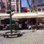Çınaraltı Cafe - Restaurant