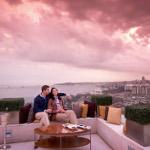 Aşkın En Romantik Halini Conrad İstanbul Monet Restaurant`da Yaşayın